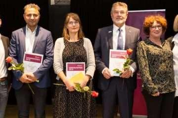 Demokratiepreis 2018
