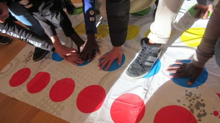 Inklusion von Kindern und Jugendlichen mit Fluchterfahrung in Schulen