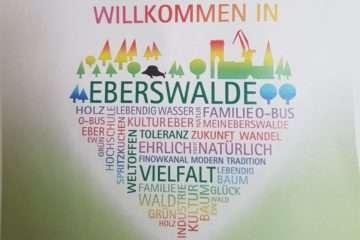 Für ein offenes und freies Eberswalde – Solidarität statt Ausgrenzung!