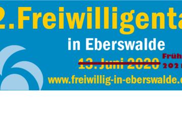12. Freiwilligentag in Eberswalde