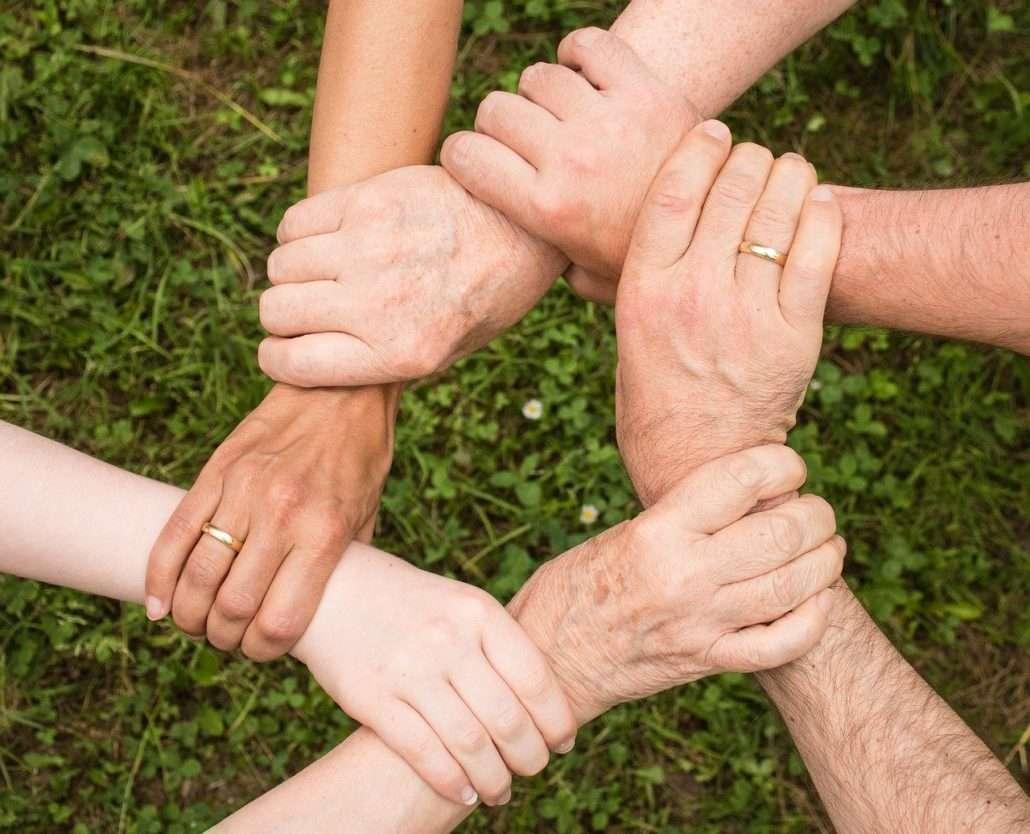 Gemeinsame Sache – interkulturelle Elternkooperationen an Prenzlauer Grundschulen