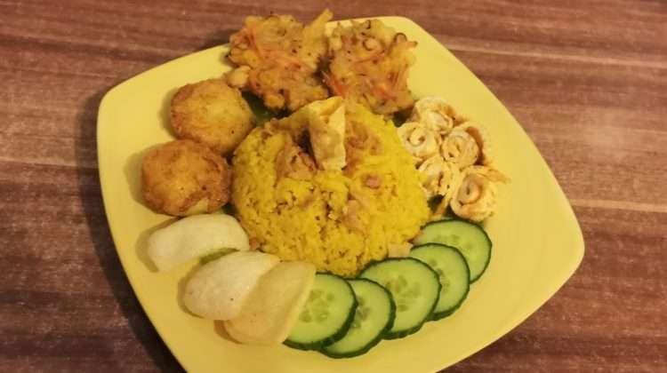 Indonesisch Kochen mit Internationalen Studierenden aus Eberswalde