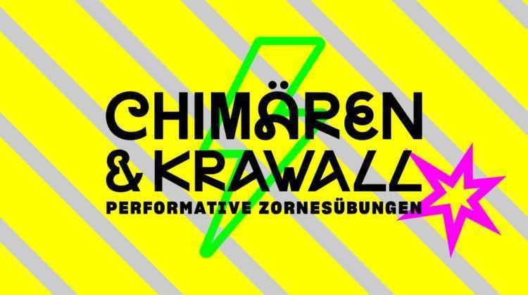 Chimären & Krawall